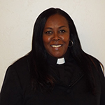 Rev. Janice Thompson