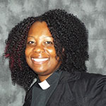 Rev. Larissa Carter