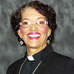Minister Verna Agee